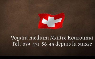 Prédiction avec un voyant à Lausanne ou Genève